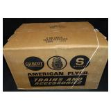 2 Sealed Cases American Flyer 24533 Searchlights