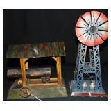 Marklin Steam Accessories