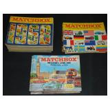 Store Stock Matchbox Catalogs