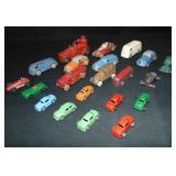 Large Group Barclay Slush Vehicles