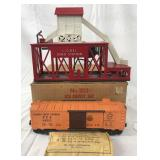 Nice Boxed Lionel 352 Icing Station