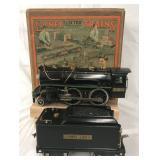 Separate Sale Boxed Lionel 384E Locomotive