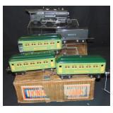 Super Boxed Lionel Set (232W)