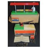 Boxed Lionel 46 & 156 Accessories