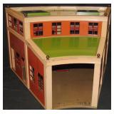 Scarce Original Lionel 444 Roundhouse Section