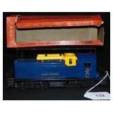 Boxed Lionel 614 Alaska NW2 Diesel
