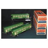 Nice Boxed Lionel 2813 Passenger Cars