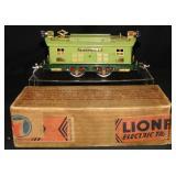 Nice Boxed Lionel 253E Electric Loco
