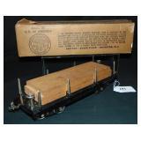 Boxed Lionel Lte 211 Lumber Car