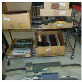 Full Scale O Gauge Collection Lot