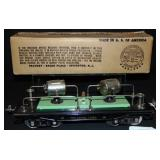 Clean Boxed Late Lionel 220 Searchlight