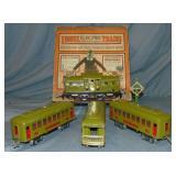 Super Boxed Lionel 254 Set 266