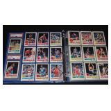 1977 Topps Basketball Set Complete