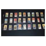 Estate Lot. T-206 Cards.