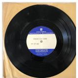 Cassius Clay Sings!!! Incredible Demo Recording.