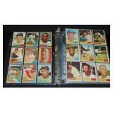 1961 Topps Baseball High Grade Partial Set.