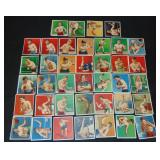 Hassan Boxing Cards.
