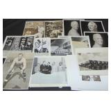 Photo Lot From the Bihler-Walsh Collection.