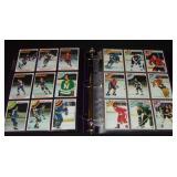 1978-79 Topps. Hockey Card Set.