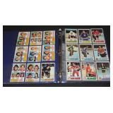 1977-78Topps. Hockey Card Set.