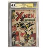 X-Men #1 Graded.