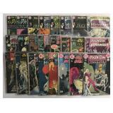DC, The Phantom Stranger 1-41, Complete Run