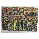 Marvel Comics Lot, Assorted Titles and Runs