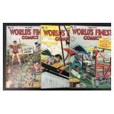 Worlds Finest Comics #