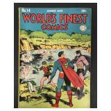 Worlds Finest Comics #14