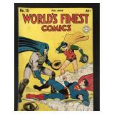 Worlds Finest Comics #15