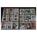 1977 Topps Baseball Card Set.