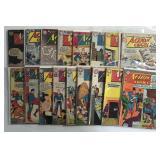 Action Comics. Short Box.