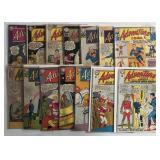Adventure Comics Short Box.