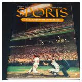 Sports Illustrated. First Issue.