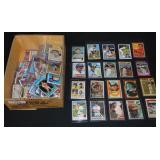Star Card  Baseball Card Lot.