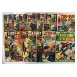 Two Kid (51) Comics.