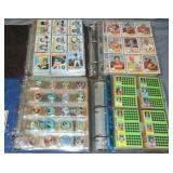 Estate Lot of Sports Cards.