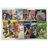 Box of Independent Comics