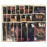 Batman Comic Lot.
