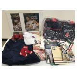 Boston Red Sox Memorabilia