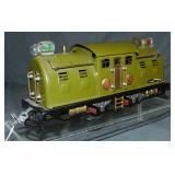 Clean Lionel 254E Electric Locomotive
