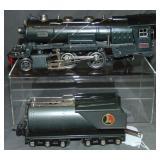 Scarce Lionel 260E Steam Locomotive