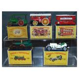 Matchbox Models of Yesteryear. Boxed.