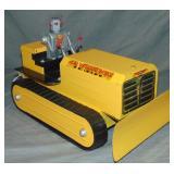 Saunders Marvelous Mike Robot Dozer