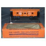 NMint Boxed Lionel 6517-60 TCA Caboose