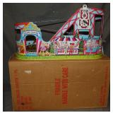 Boxed Chein Roller Coaster
