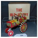 Boxed Marx Old Jalopy
