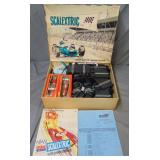 Boxed Tri-Ang Scalextric Race Set 743
