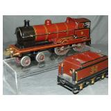 Bing For Bassett-Lowke George The 5th Locomotive