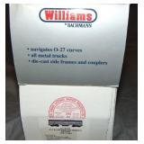 2 Williams B-Units